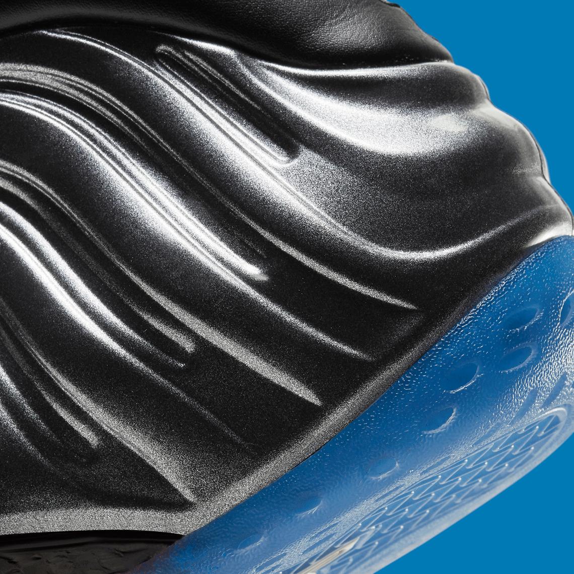 Nike Air Foamposite One Gradient Soles Gradient Soles sneakers exposedstreet fashion