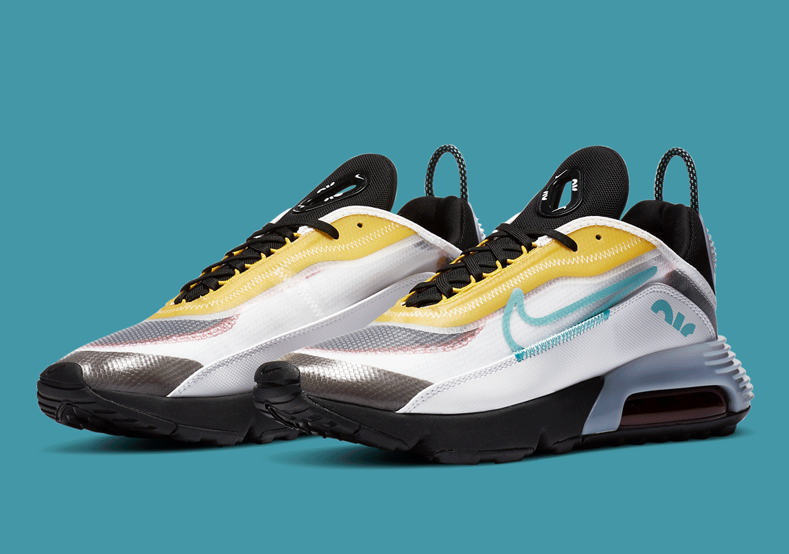 Nike Air Max 2090 CT1091-100 Release