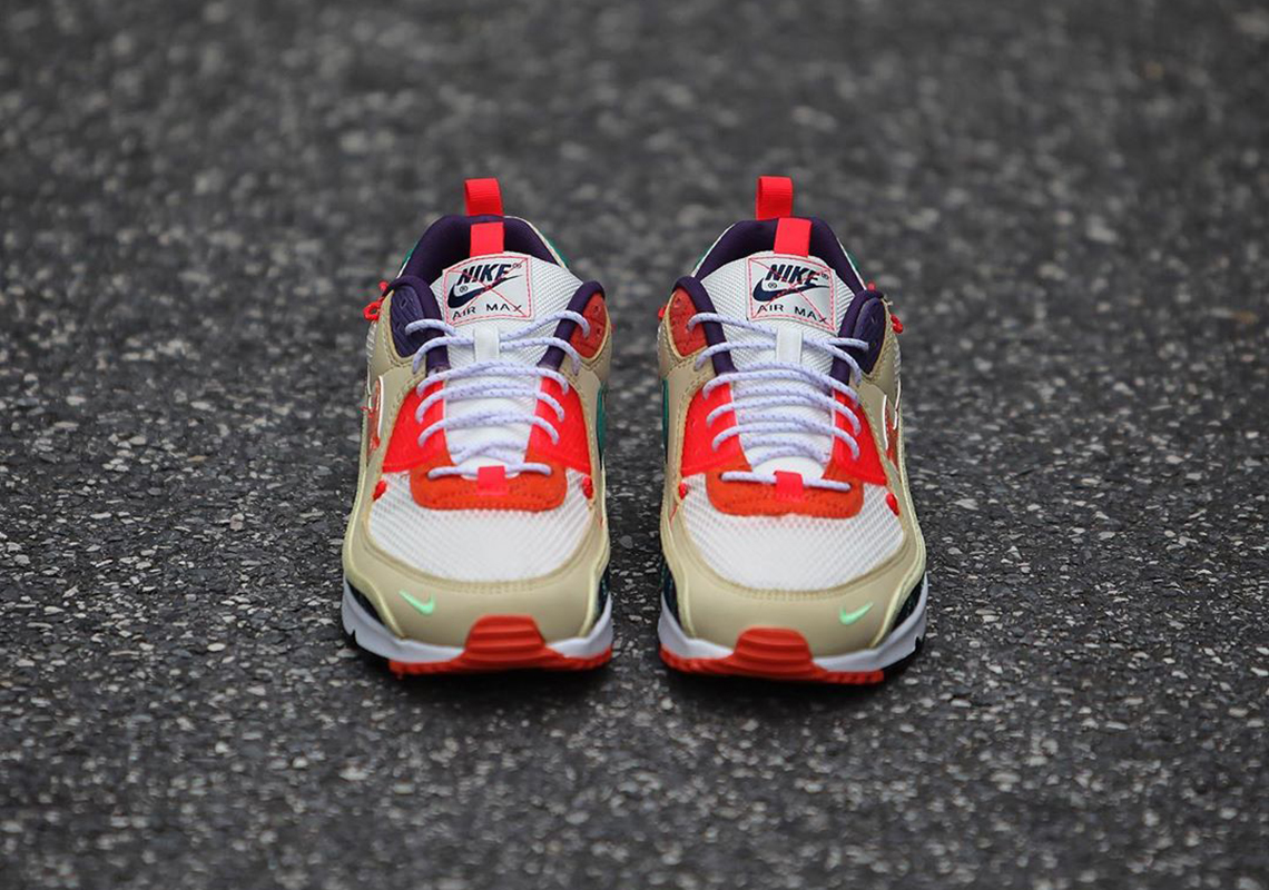 Nike Air Max 90 Trail Release Info | SneakerNews.com