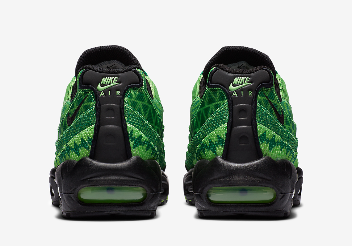 Nike Air Max 95 Naija CW2360-300 Release Info   SneakerNews.com
