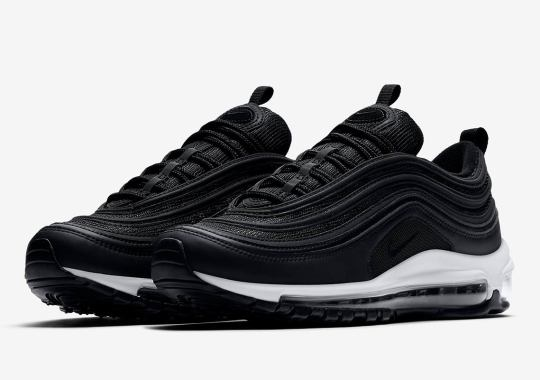 Nike Air Max 97 Latest Release Info Updates Sneakernews Com