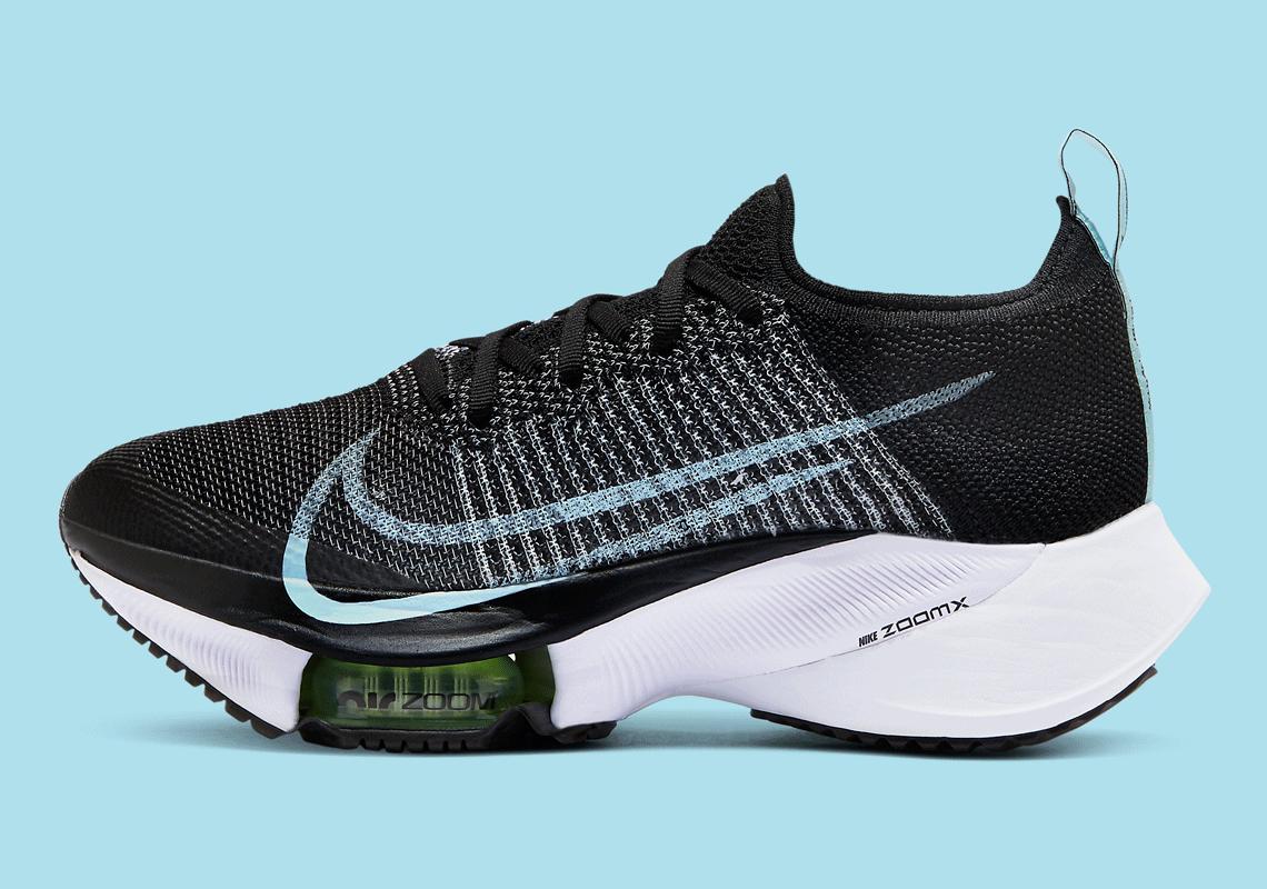 Nike Air Zoom Tempo NEXT% Womens CI9924-001 | SneakerNews.com