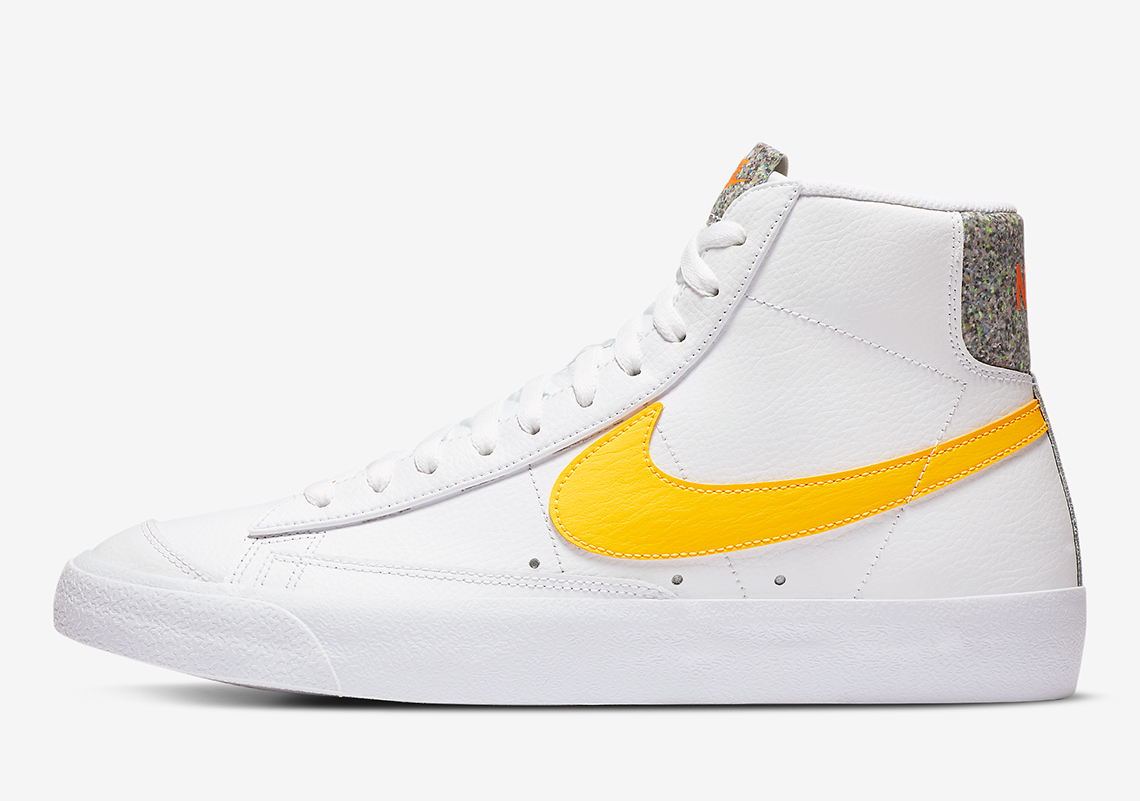 Nike Blazer Mid 77 Grind DA4677-100 Release Info | SneakerNews.com