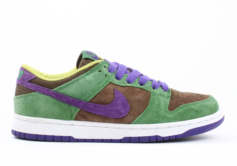 Nike Dunk Low Ugly Duckling Ceramic