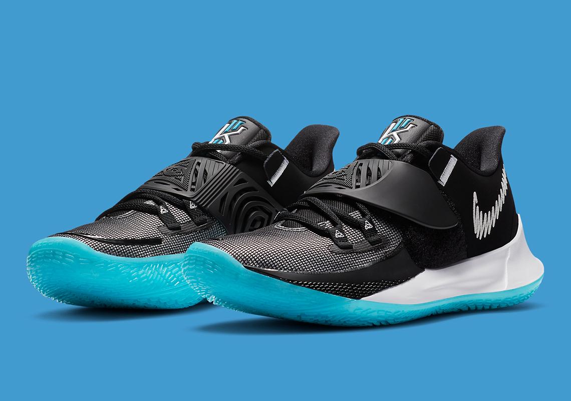Tregua garrapata efectivo  Nike Kyrie Low 3 CJ1286-001 Release Info   SneakerNews.com