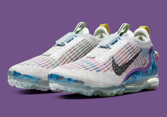 The Nike Vapormax 2020 Releases On July 23rd