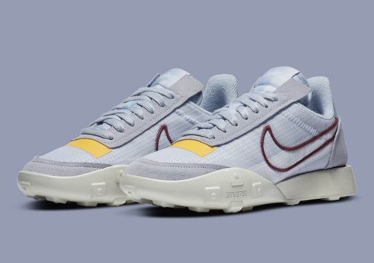 Nike Reworks Its Classics With The Waffle Racer 20