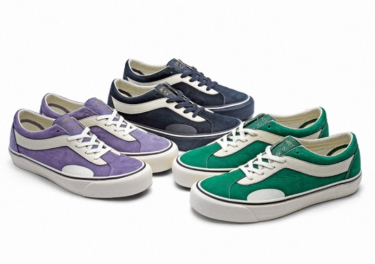 Vault by Vans And Julian Klincewicz Celebrate Human Connection With A Bold Ni LX Trio
