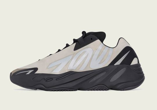 "adidas Yeezy Boost 700 MNVN ""Bone"" Releasing On July 11th"