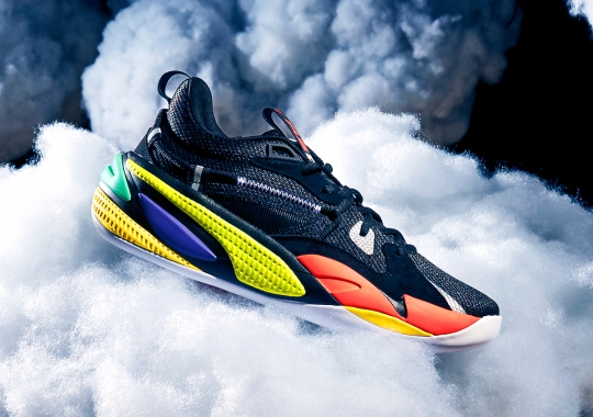 J. Cole's Puma RS-Dreamer Signature Basketball Shoe Debuts On July 31st