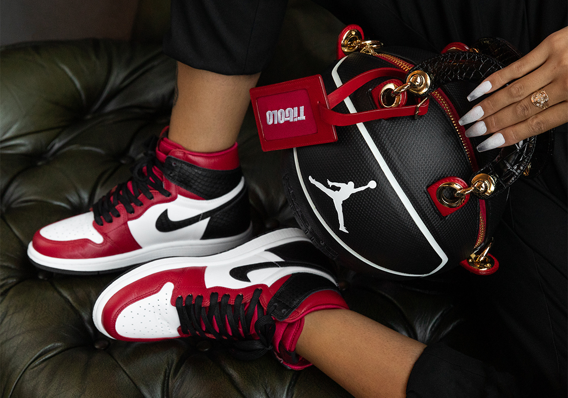 basket air jordan retro 1