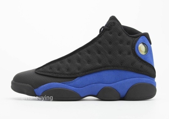 Air Jordan 13 History Official Release Dates 2020 Sneakernews Com