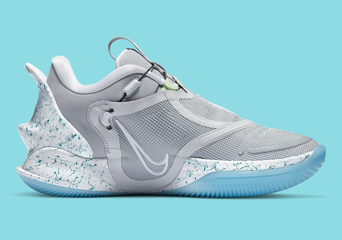 Nike Adapt Bb 2 0 Mag Bq5397 003 Sneakernews Com