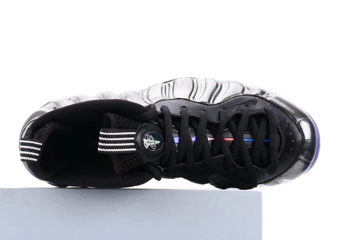 Nike Air Foamposite One Men s Shoes Denim 9Jetspree