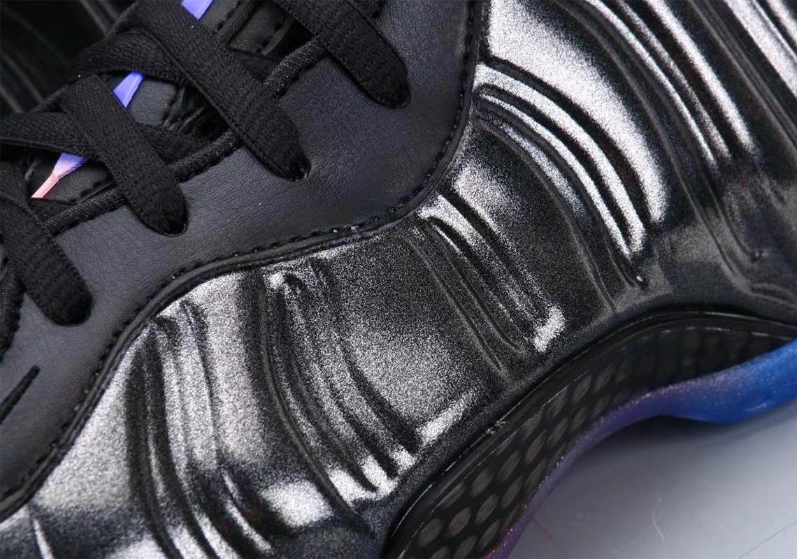 Nike Air Foamposite OneBlackRedGoldFreshness Mag