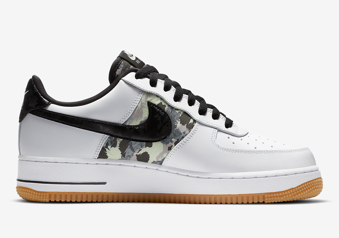 Nike Air Force 1 Low castagno