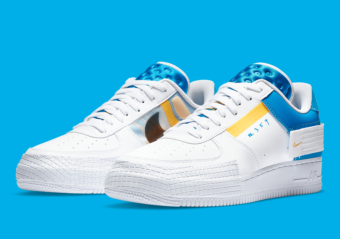 air force 1 type 354