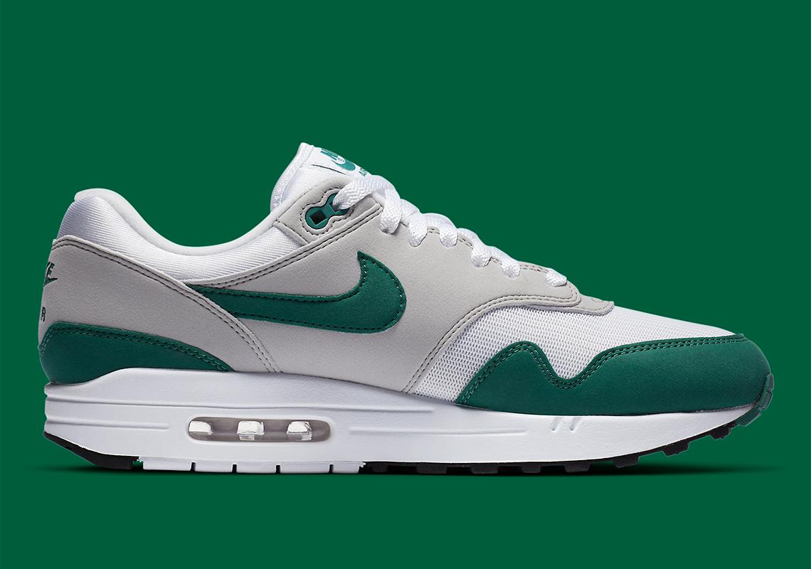 Nike Air Max 1 Green Dc1454 100 Release Info Sneakernews Com