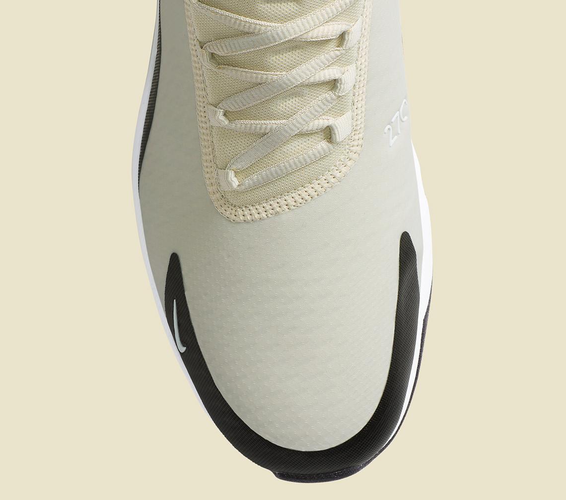 Nike Air Max 270 Golf Light Bone Ck6483 002 Sneakernews Com