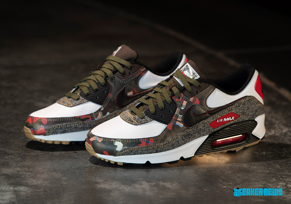 Nike Air Max Remix Pack Foot Locker