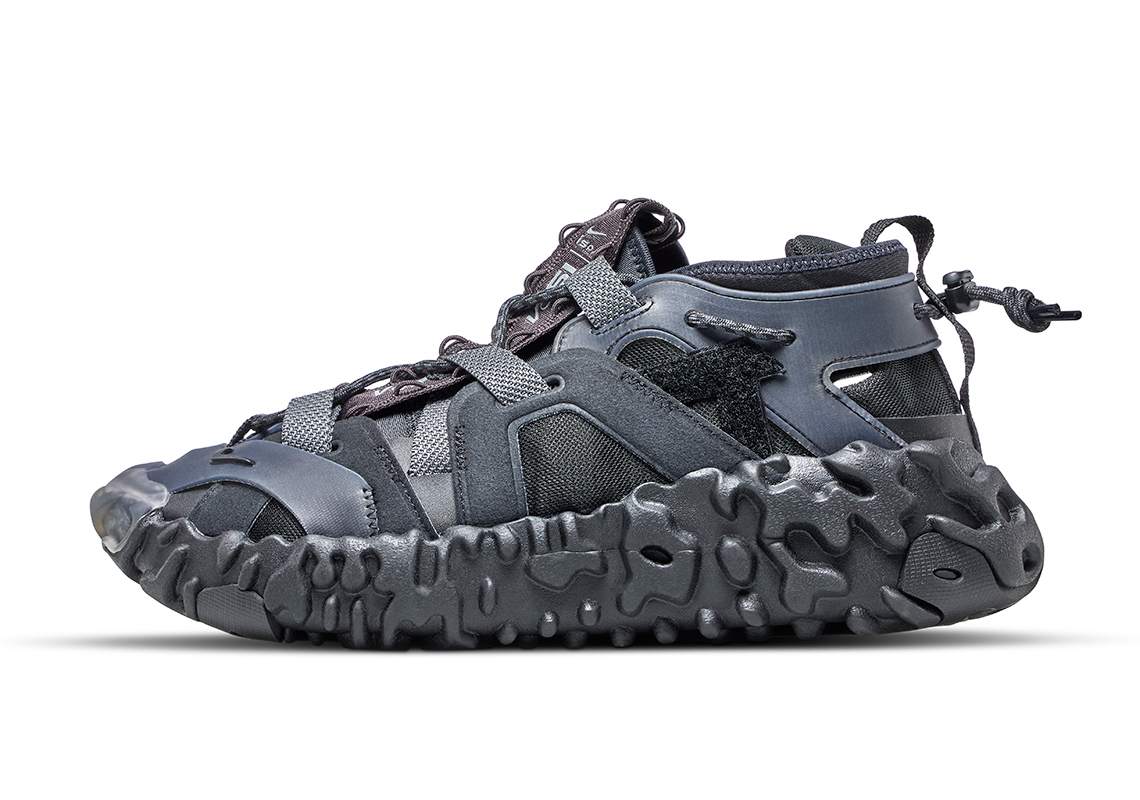 Image result for nike ispa acg