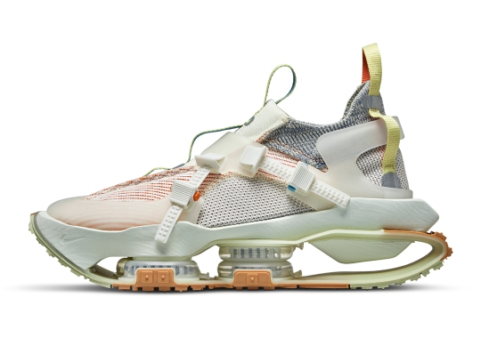 The $500 Nike ISPA Road Warrior Releases On July 10th
