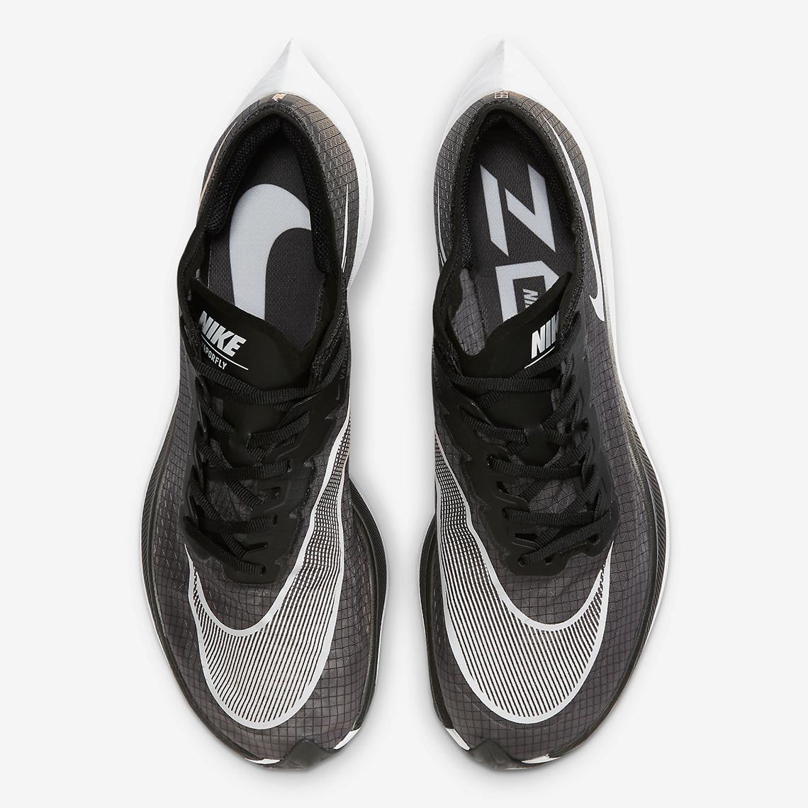 Nike VaporFly NEXT% Black White AO4568