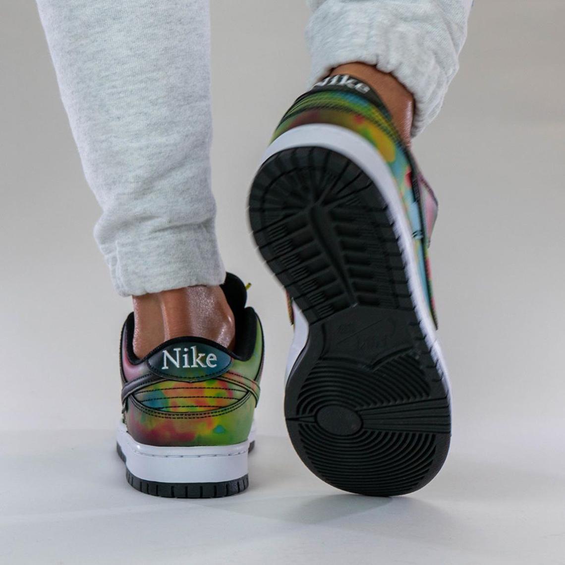 Civilist Nike SB Dunk Low CZ5123-001 Release Info | SneakerNews.com