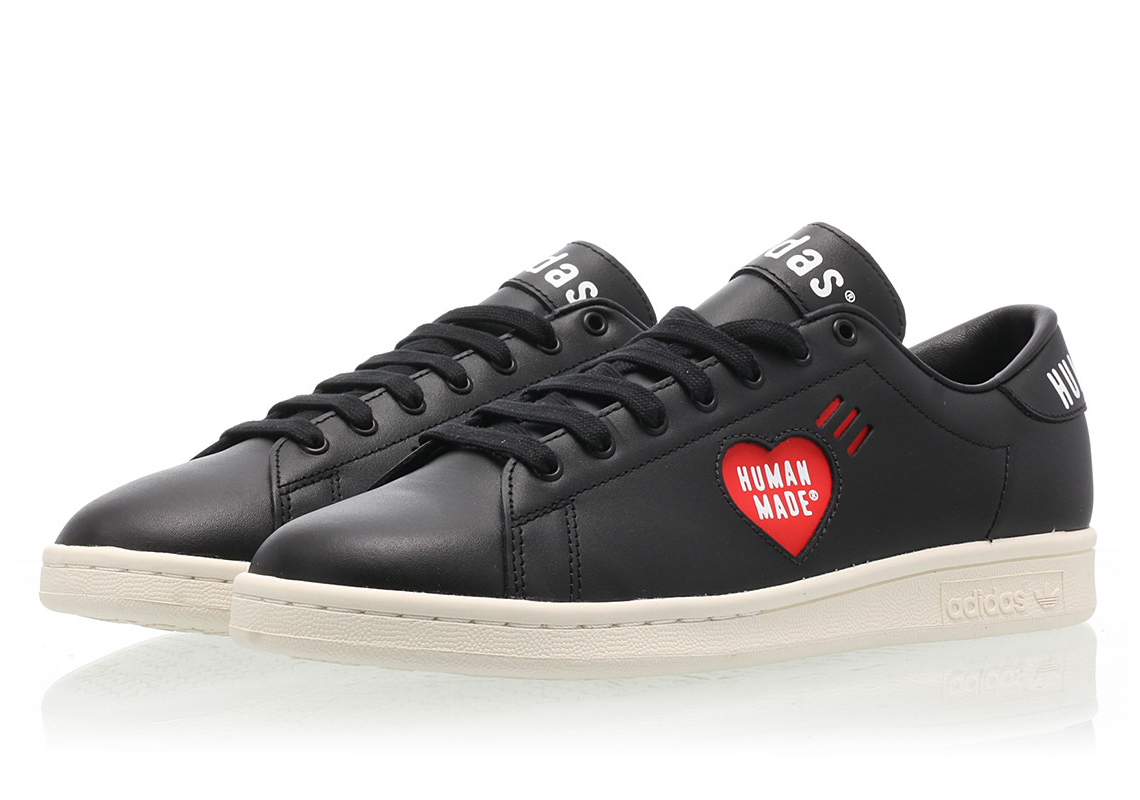 Human Made adidas Rivalry/Stan Smith/Campus Release Info ...