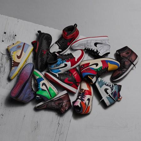 Breakdown: The Cost of the Air Jordan 1