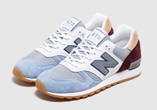 "The New Balance Made In England ""Supply Pack"" Is Available Now"
