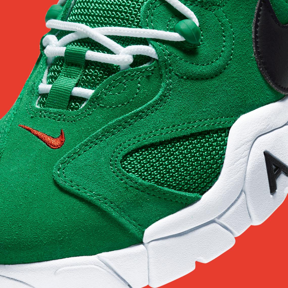 Peregrinación capacidad Won  Nike Air Barrage Low Heineken CT2290-300 Release   SneakerNews.com