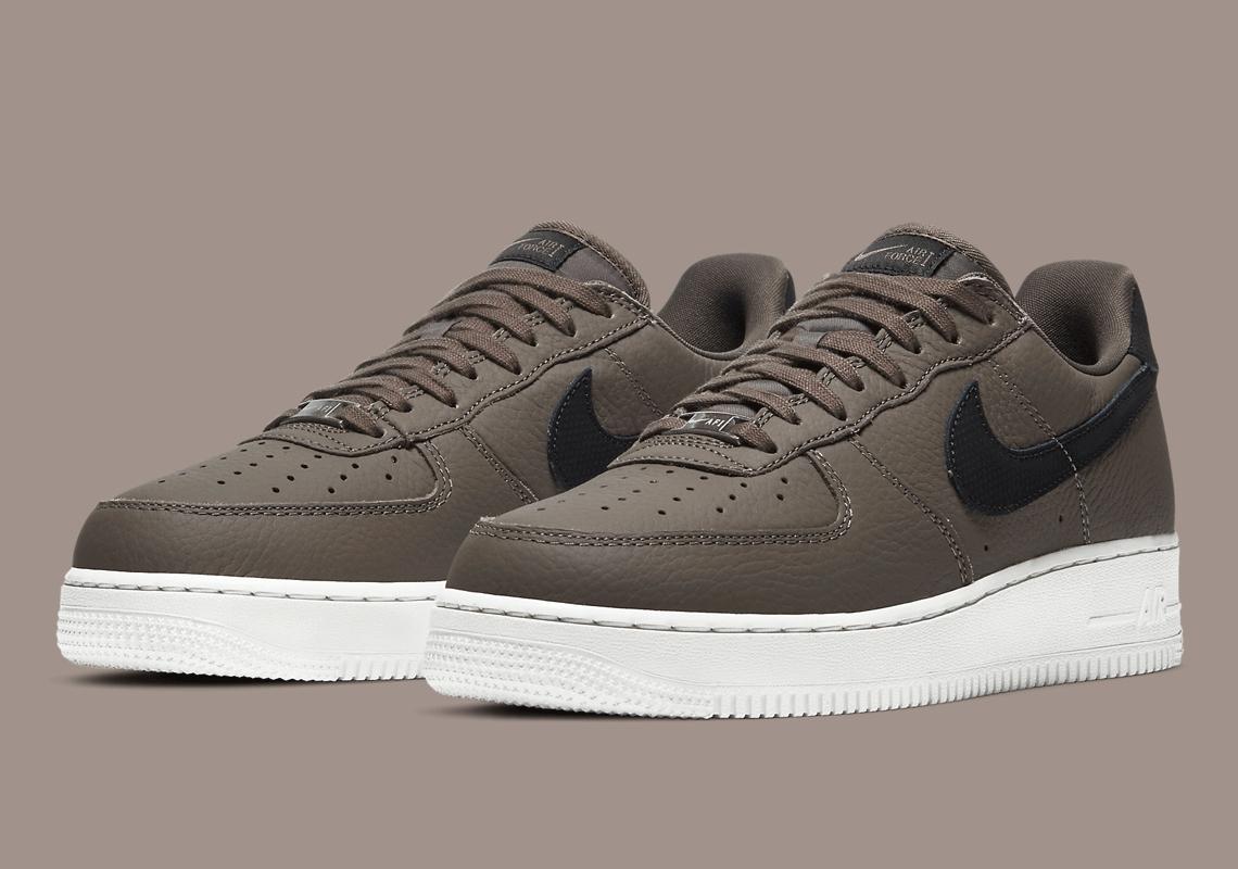 Nike Air Force 1 Craft Ridgerock Brown