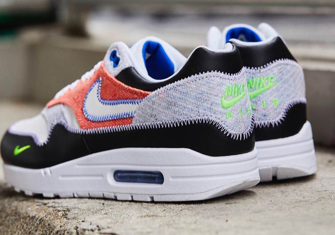 Nike Air Max 1 NRG October 2020 Release Info   SneakerNews.com
