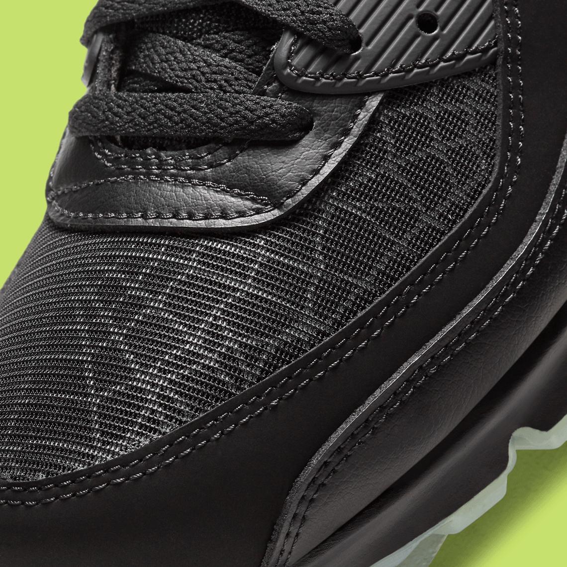 Halloween Nike Air Max 90 DC3892-001 Release Info   SneakerNews.com