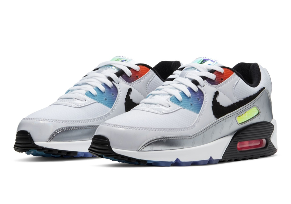 Nike Air Max 90 Have A Good Game DC0832-101 Release Info ...