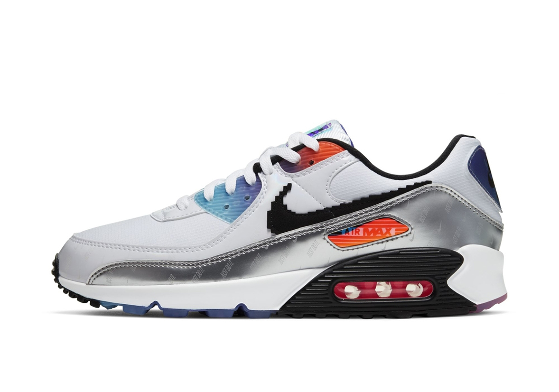 Permanece Casarse entusiasta  Nike Air Max 90 Have A Good Game DC0832-101 Release Info | SneakerNews.com