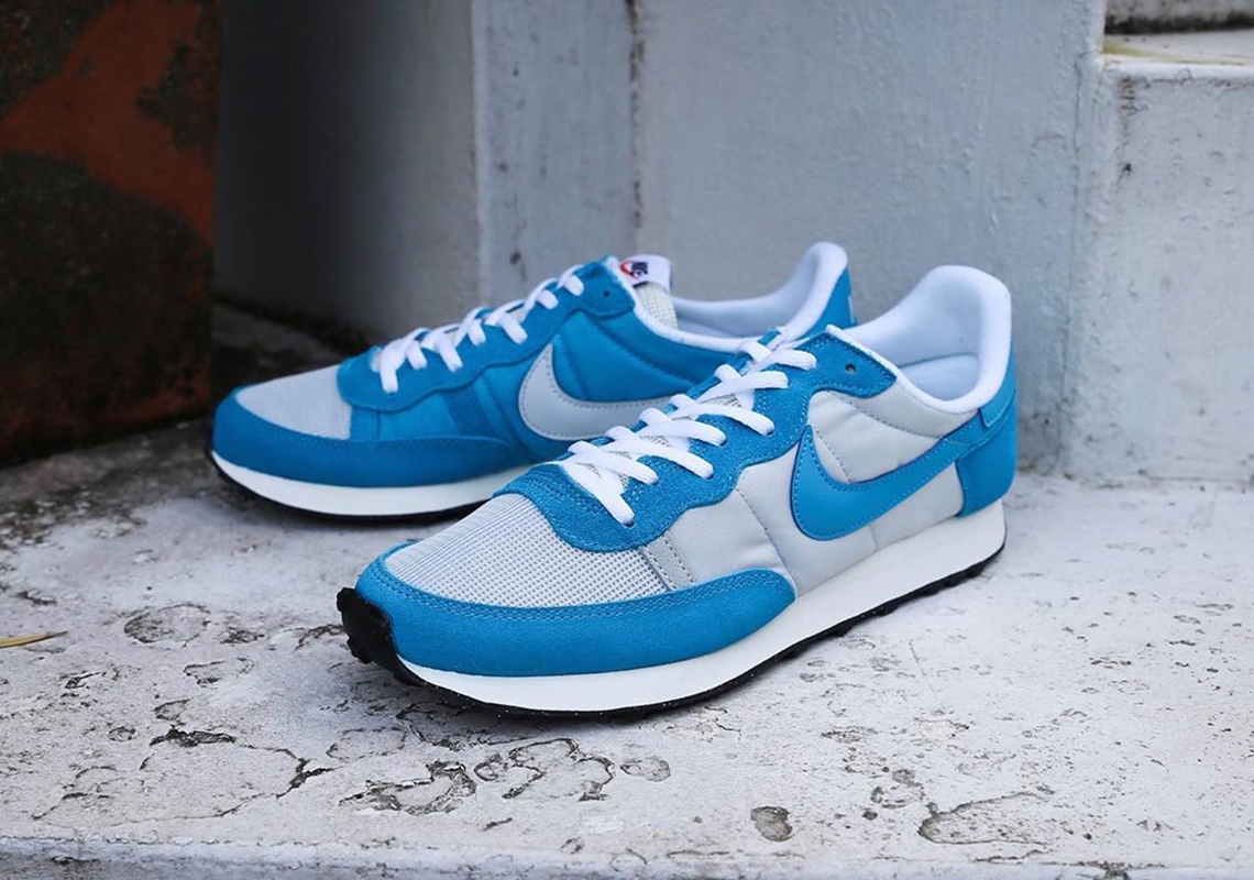 Nike Challenger UNC CW7645-001 Release Date | SneakerNews.com