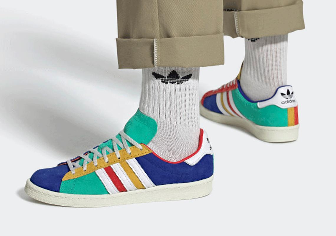 adidas campus 80's