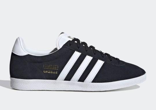 The adidas Gazelle OG Returns On September 1st