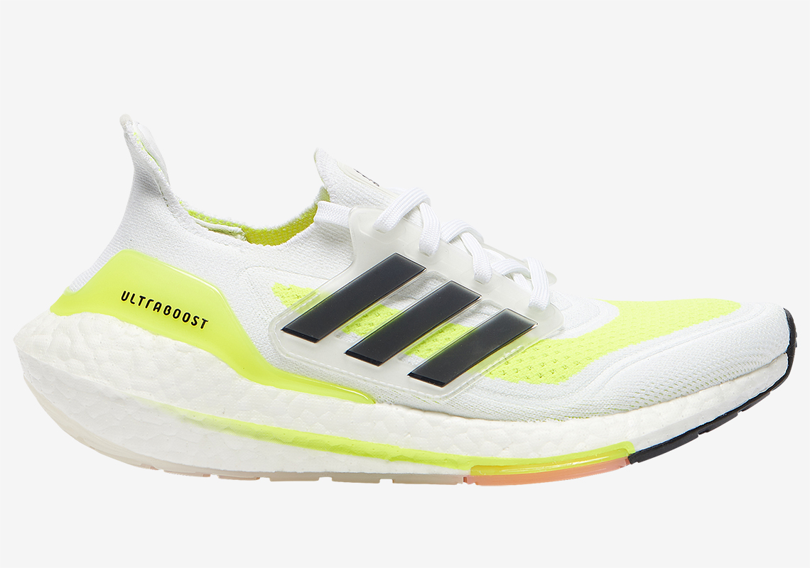 adidas Ultra Boost 2021 First Look +
