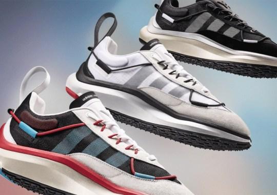 adidas Y-3 Introduces The New Shiku Run