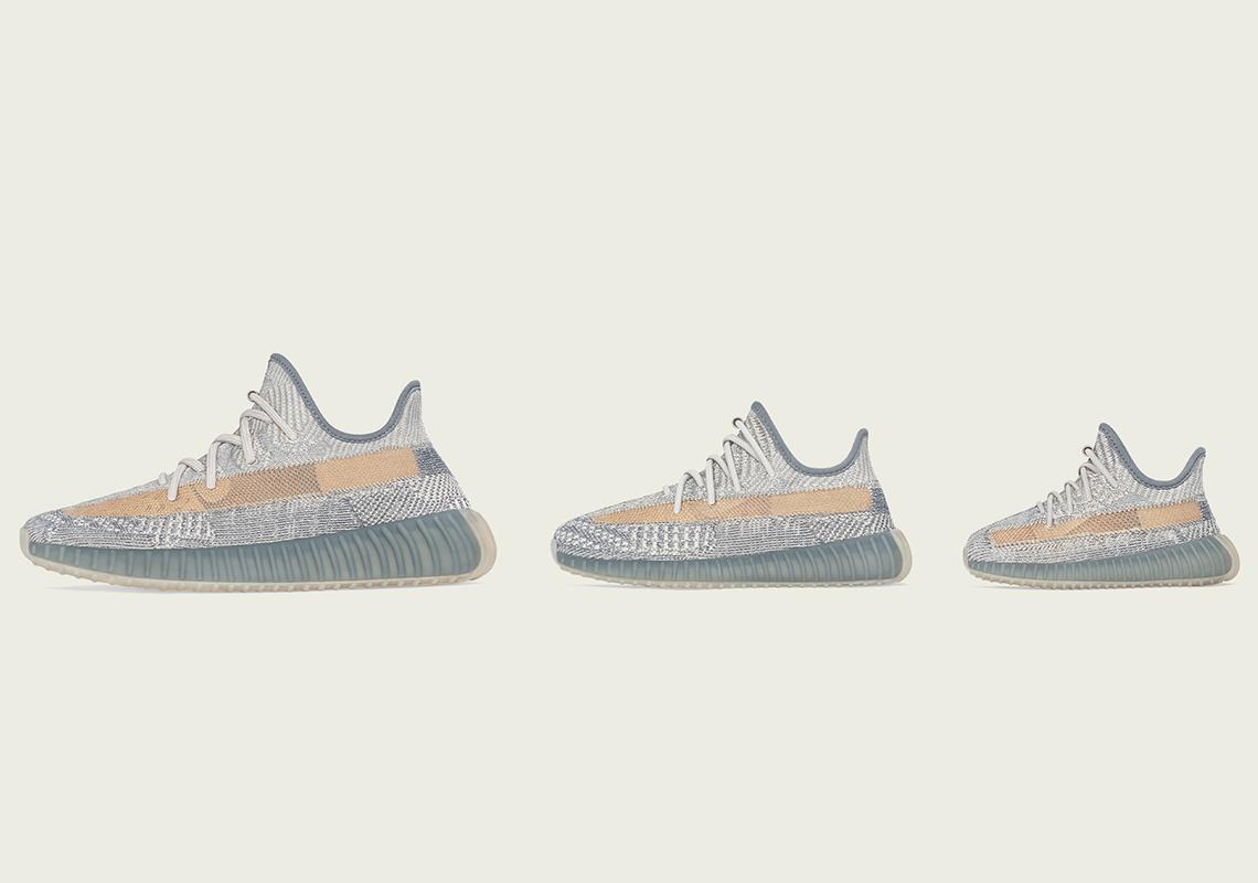 adidas Yeezy Boost 350 v2 Israfil Release Date   SneakerNews.com