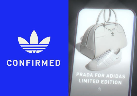 adidas Launches A New And Improved Confirmed App