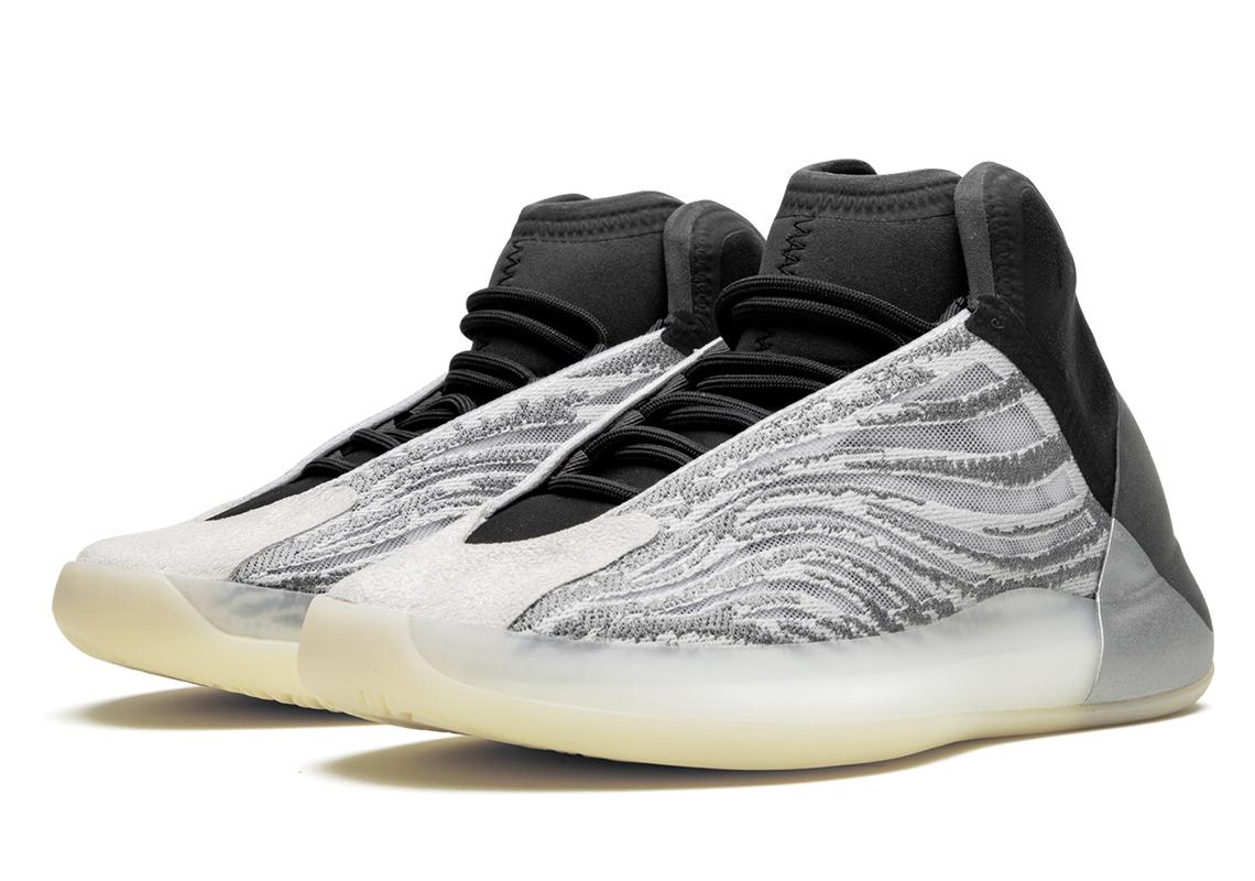 Adidas Yeezy Quantum September 2020 Release Info Sneakernews Com
