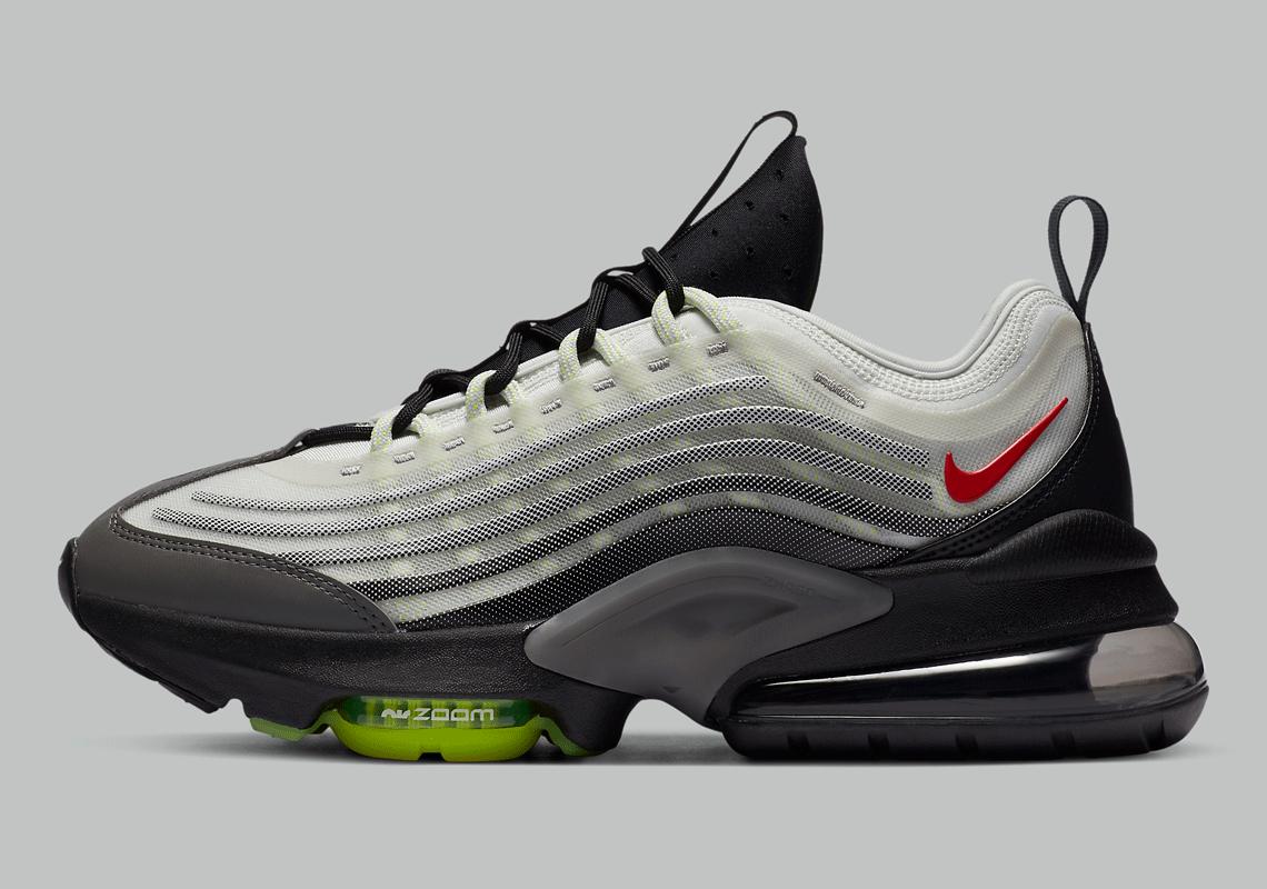 doble escapar claramente  atmos Nike Air Max ZM950 CK6852-002 | SneakerNews.com