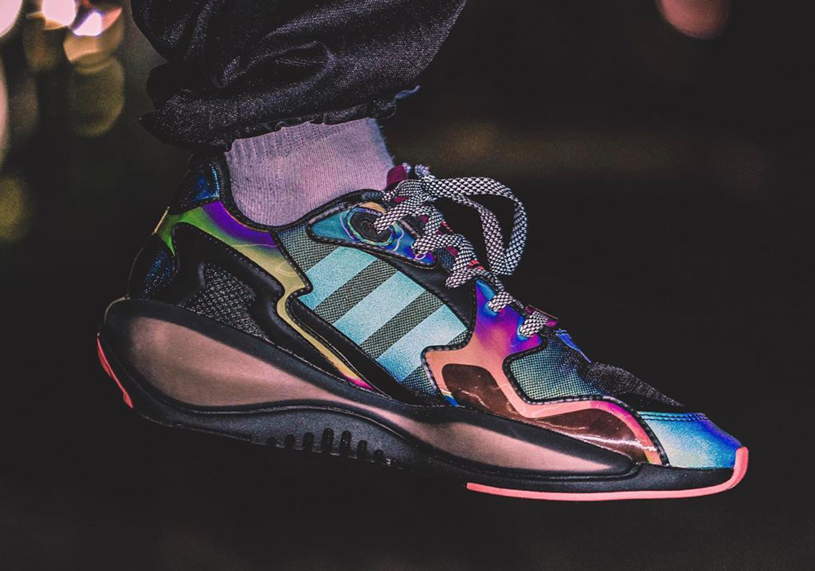 adidas ZX – A ZX Series (2020 Release Info) | Sneakers Magazine