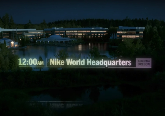 "Drake's ""Laugh Now Cry Later"" Music Video Shot At Nike World Headquarters In Beaverton"