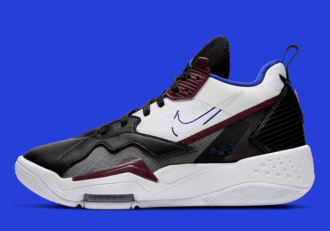 Nike Air Jordan Zoom 92