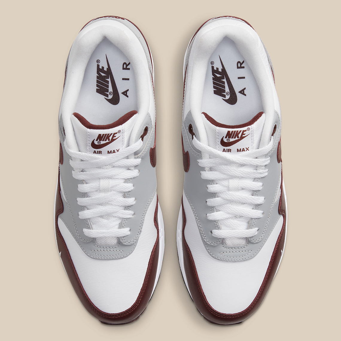 Nike Air Max 1 DB5074-101 Release Info | SneakerNews.com